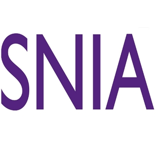 New SNIA SAN Architect course available